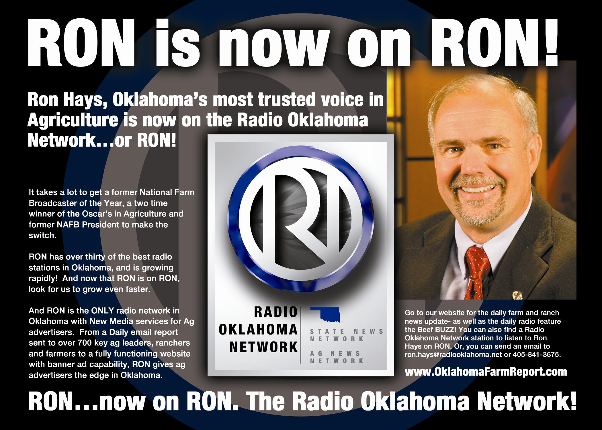 Ron on RON